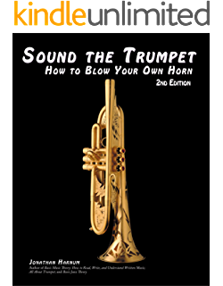Amazon arbans complete conservatory method for trumpet sound the trumpet 4th ed how to blow your own horn fandeluxe Image collections