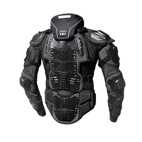 Aihifly Profesional de Motocicleta Protección del Cuerpo ...