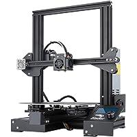 Creality Ender 3 PRO - 3D Yazıcı (3D Printer Yarı Demonte Kit) - Orjinal ve Sıfır Ürün