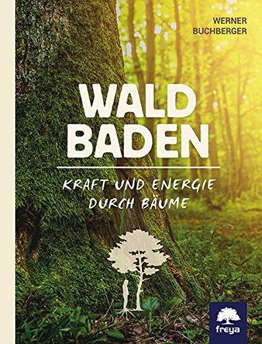 Waldbaden: Kraft und Energie durch Bäume