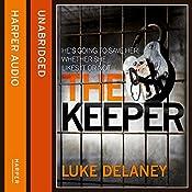 The Keeper: DI Sean Corrigan, Book 2 (Unabridged) | Luke Delaney