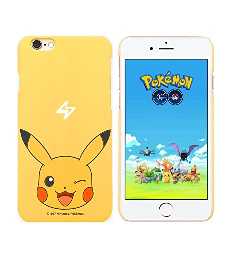 custodia iphone 6 pokemon