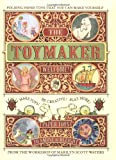 The Toymaker, Marilyn Scott-Waters, 0975988409