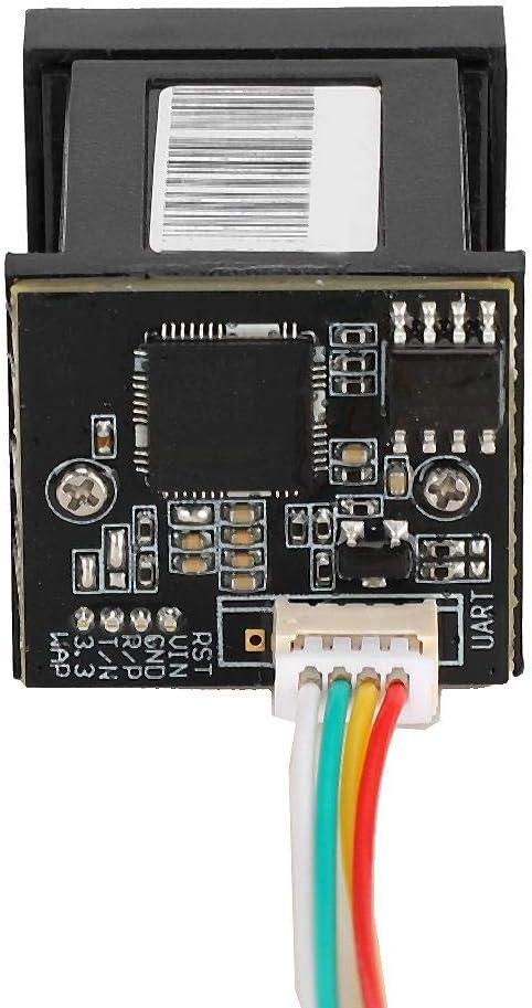Optical Fingerprint Reader Sensor Module A32 Optical Biometric USB Fingerprint Reader Module Scanner Access Control Sensor
