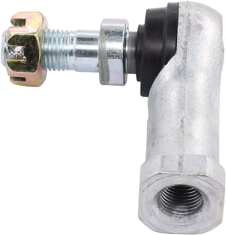 NewYall Pack of 2 Tie Rod End for Can Am Bombardier