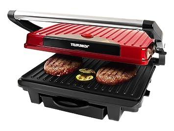 Klarstein Elektrogrill Test : Asteus steaker test oberhitzegrills
