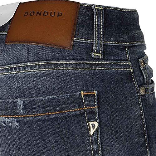 Alta Vita Skinny Medio Denim Donna Tara A Jeans w8UqpFxZ8