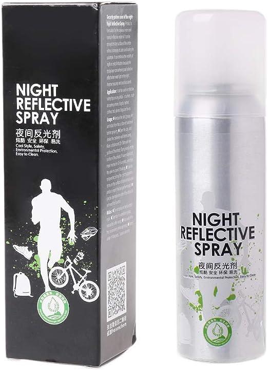 Baoyl Night - Pintura Reflectante para Fluorescencia de Bicicleta ...
