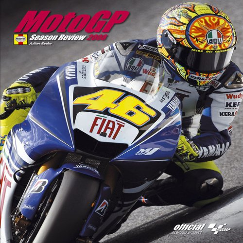 Off MotoGP Season Review 2008 PDF