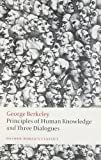 Principles of Human Knowledge and Three Dialogues, George Berkeley, 0199555176