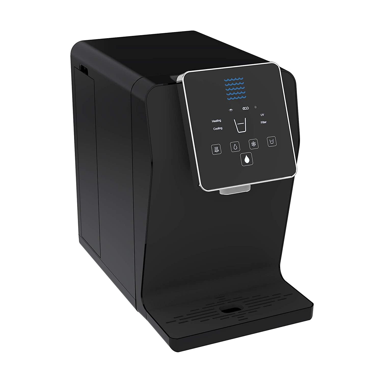 Amazon.com: Dispensador de agua sin botellas, Gen2. Triple ...
