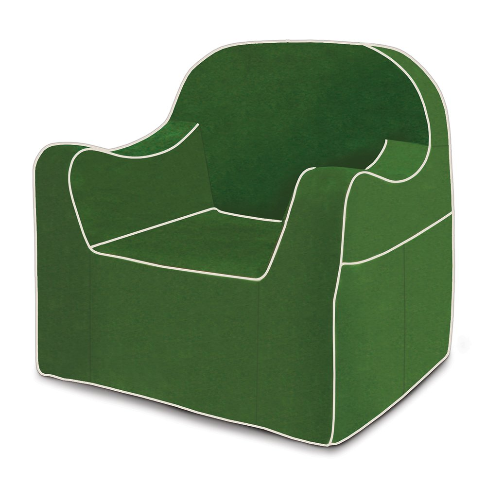 P'kolino PKFFRCRD Reader Chair Red P' kolino