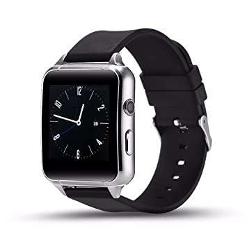 Smart Watch Bluetooth Reloj Inteligente Water Resistant Sport ...