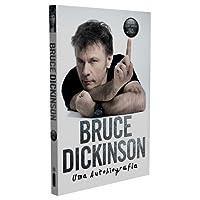 Bruce Dickinson. Uma Autobiografia - Não Autografada