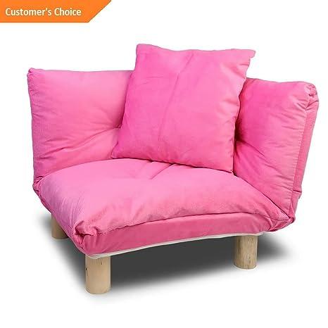 Amazon.com: Werrox - Cojín de esquina para sofá de niños ...