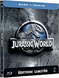 Jurassic World [Francia] [Blu-ray]