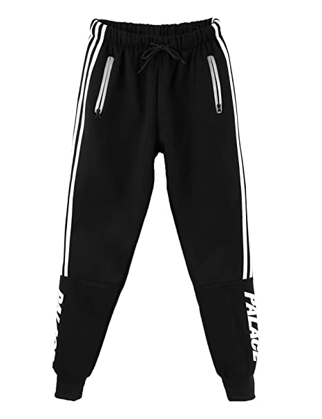 FastDirect Pantalones Largos deportivos de Hombre Pantalones ...