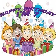 Happy Birthday I'