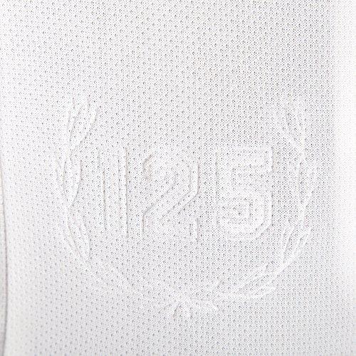 noir Bq9324 clblue Homme Maillot Adidas Blanc vBawTvq