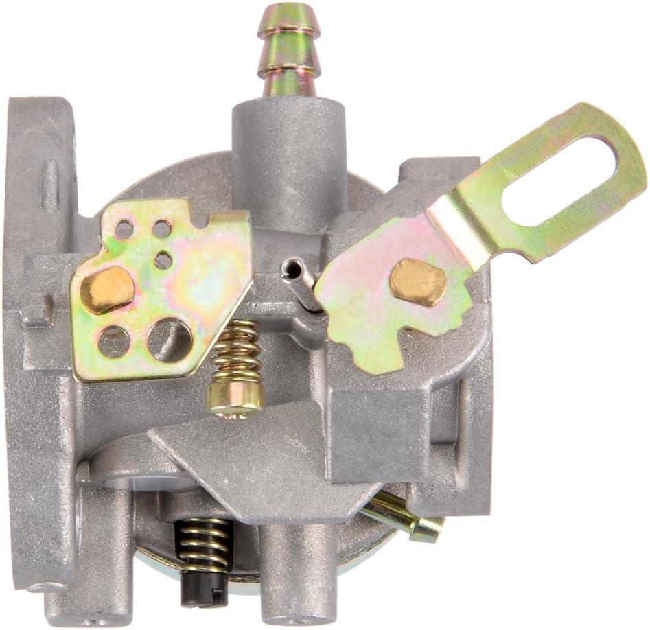 uxcell/® 632795 Carburetor Carb for Tecumseh 632795A 633014 Fits TVS105 TVS115 TVXL115 TVXL90 TVS90 with Gasket
