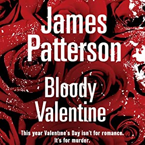 Bloody Valentine Audiobook