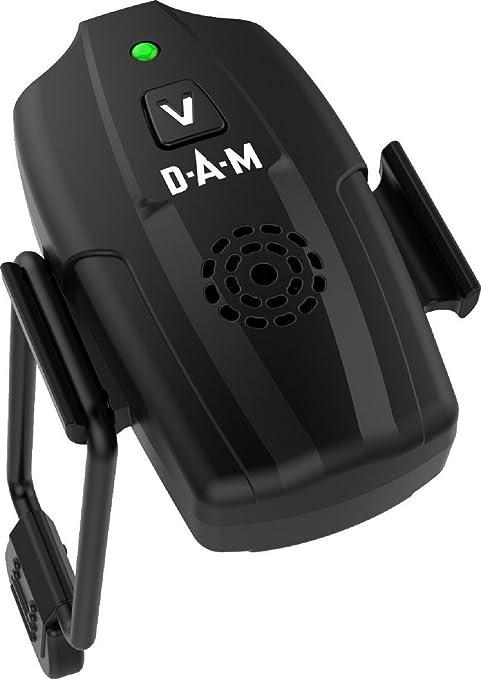 /Dam New 2017 /picada/ E-MOTION Bite Alarma Vibrations/