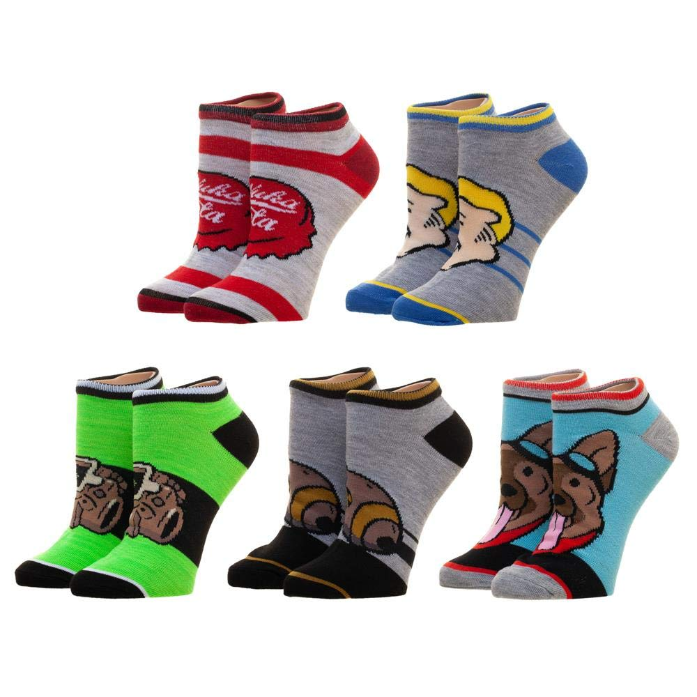 Fallout Socks Fallout Video Game Accessories