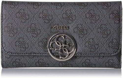 GUESS Kamryn 4g Logo Multi Clutch Wallet
