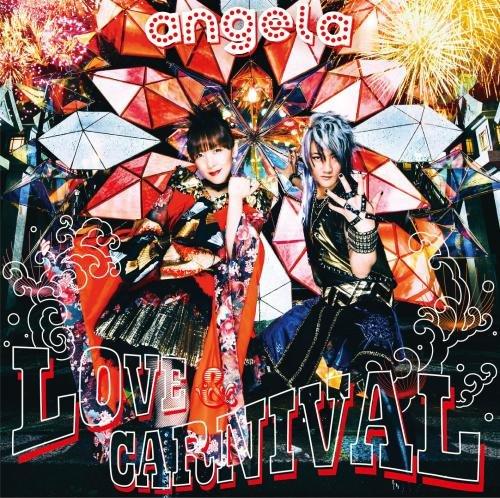 Angela - Love & Carnival - Zortam Music