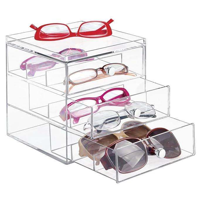 Boxen Mdesign_aufbewahrungsbox..fÜr_brillen..-_brillenablage..fÜr_brillenaufbewahrung Starke Verpackung Möbel & Wohnen