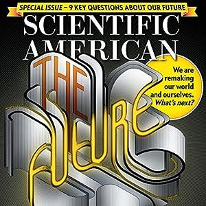 Scientific American, September 2016 Periodical