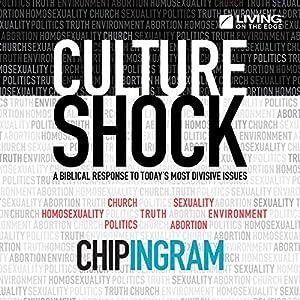 Culture Shock Lecture