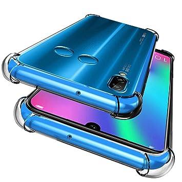 WUFONG Funda para Samsung Galaxy A40e,Estuche para teléfono ...