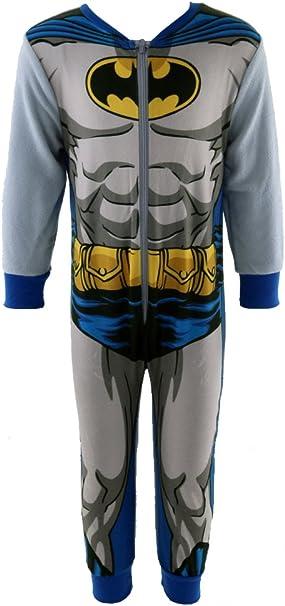 Tutina da Notte per Bambino DC Comics Batman