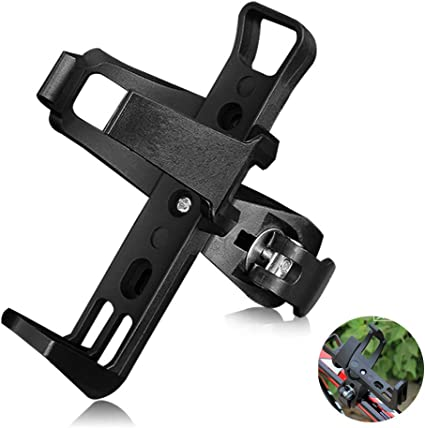EmNarsissus Bicycle Bottle Cage Aluminum Bottle Cage Mountain Bike Water Cup Holder Bicycle Riding Drink Rack Bicycle Accessories