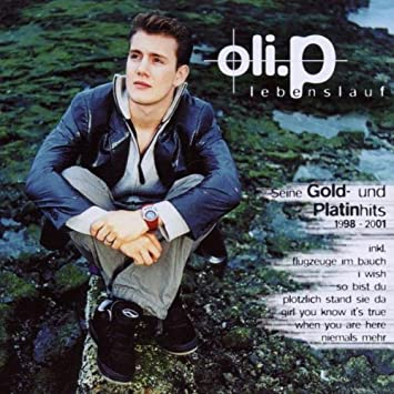 Lebenslaufgoldplatin 98 01 Olip Amazonde Musik