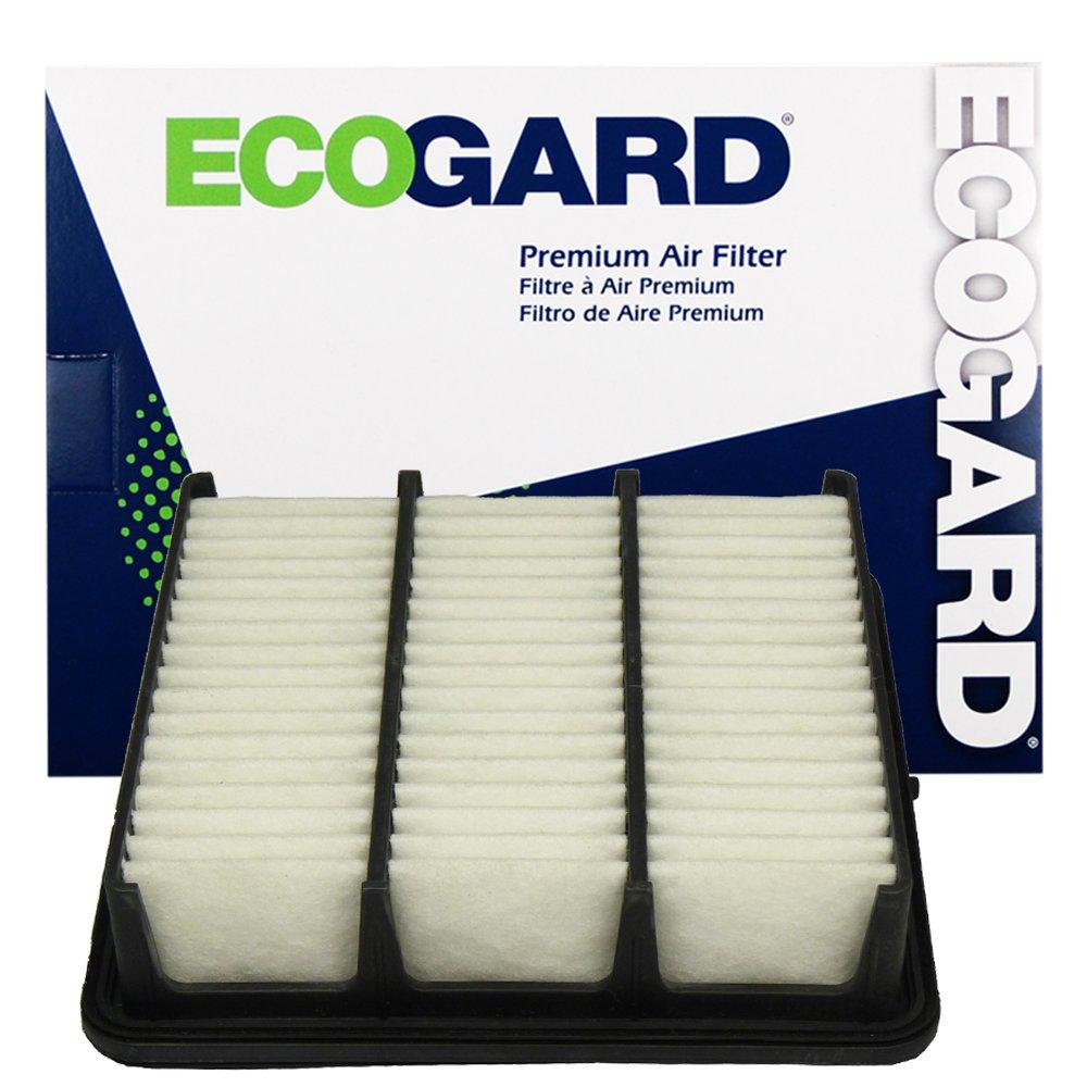 Ecogard Xa5779 Premium Engine Air Filter Fits Hyundai 2012 Elantra Fuel Kia Forte Koup Forte5 Automotive