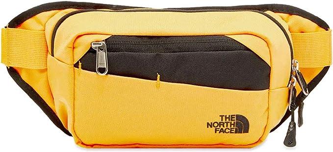 Riñonera The North Face Lumbar Pack 4L amarillo azul