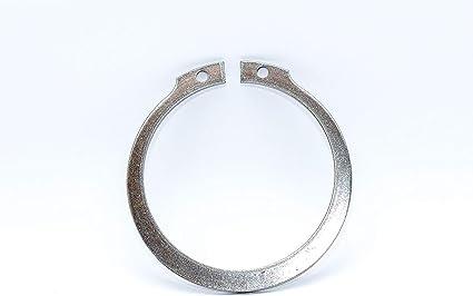 5 Stück Sicherungsring außen DIN 471 für Wellen Nenn Ø =14 x 1,0 Hochwertig Neu