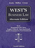West's Business Law 9780324364996
