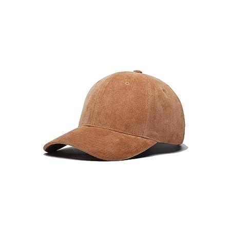 QARYYQ Sombrero De Béisbol De Invierno Al Aire Libre para Hombre ...