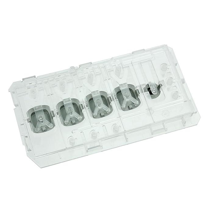 Amazon.com: Beko Lavadora de plástico botón de control ...