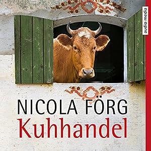 Kuhhandel Hörbuch