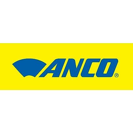 Anco Wiper Blades >> Amazon Com Anco 14c17 Wiper Blade Automotive