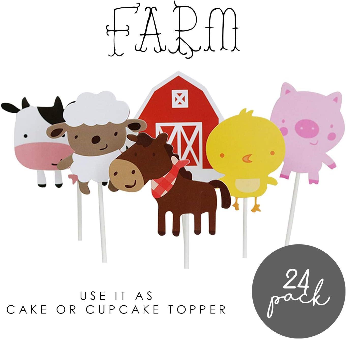 barnyard theme Gender reveal Baby Shower Farm Cow theme Happy Birthday Cow print Birthday Banner