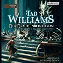 Der Drachenbeinthron (Das Geheimnis der Großen Schwerter 1) Audiobook by Tad Williams Narrated by Andreas Fröhlich