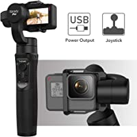 Hohem 3-Axis Gimbal Stabilizer for GoPro Camera