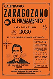 CALENDARIO ZARAGOZANO 2021: Amazon.es: VV.AA.: Libros