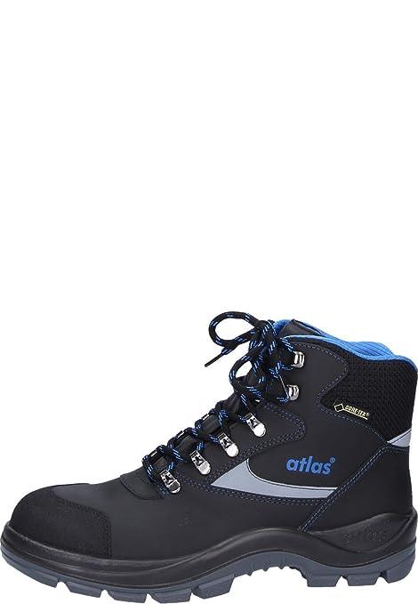 bcb3996c9109 Atlas GTX 535 S3 Gore-Tex Work Shoes