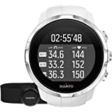 【国行正品】SUUNTO 颂拓 SPARTAN SPORT 中性 斯巴达极速智能彩屏触控GPS户外运动手表